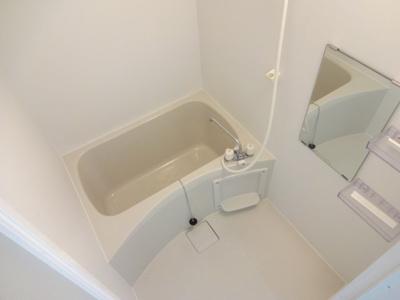 【浴室】ヴィラナリー加東Ⅱ