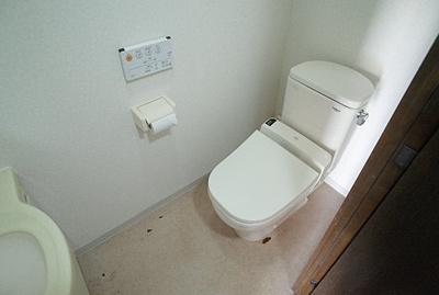 【トイレ】シュネルパークレジデンス