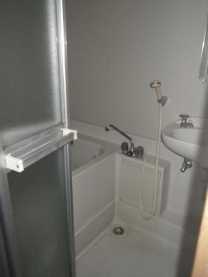 【浴室】コンフォート90´