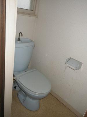 【トイレ】コンフォート90´