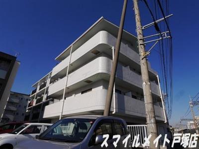 【外観】第六倉田ハイツ