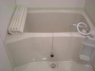 【浴室】ノースランジェ長原