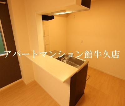 【キッチン】雫Ⅴ