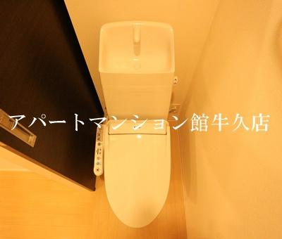 【トイレ】雫Ⅴ
