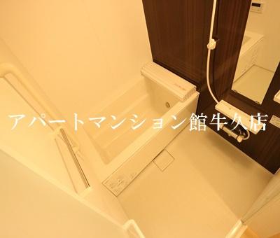 【浴室】雫Ⅴ
