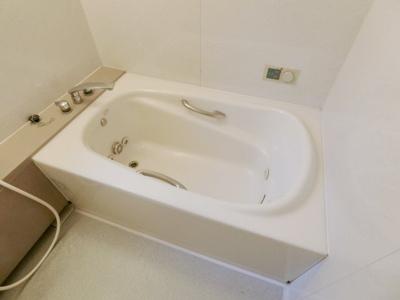【浴室】海運ビル 1棟貸