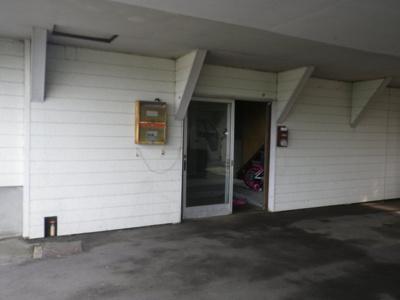 佐藤アパート(水門町)