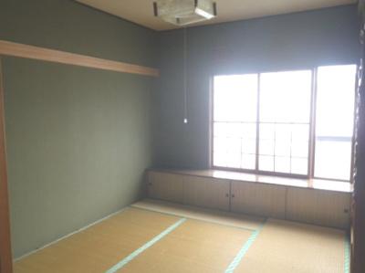 【和室】佐藤アパート(水門町)