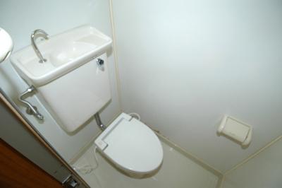 【トイレ】アーバンハイツⅡ
