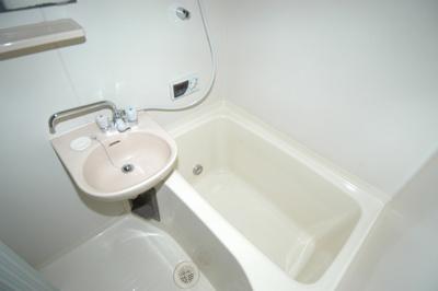 【浴室】コーポさとうA
