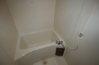 【浴室】弥平台ハイツB棟