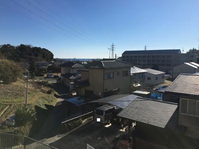 【展望】BANANA HOUSE A