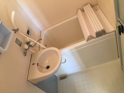 【浴室】BANANA HOUSE A