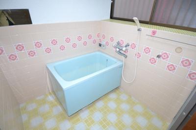 【浴室】今橋住宅