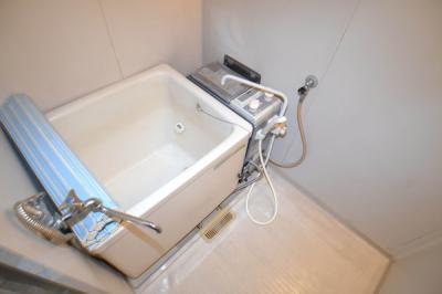 【浴室】鹿島ハイツB