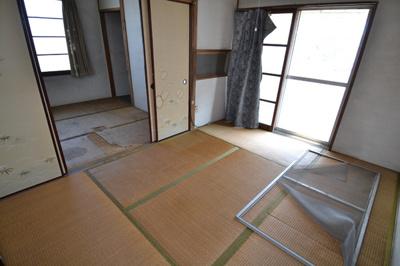 【和室】事務所