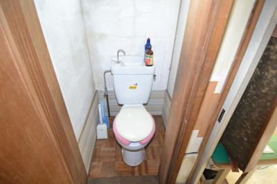 【トイレ】事務所