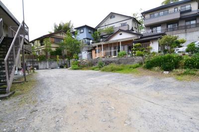 【駐車場】鹿島ハイツA
