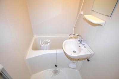 【浴室】南風荘