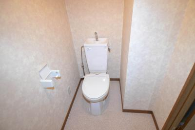 【トイレ】南風荘