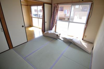【和室】横山アパート