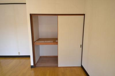 【収納】横山アパート