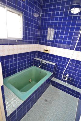 【浴室】横山アパート