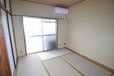 【和室】三協ビル