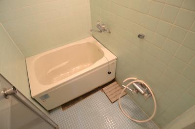 【浴室】三協ビル