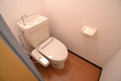 【トイレ】三協ビル