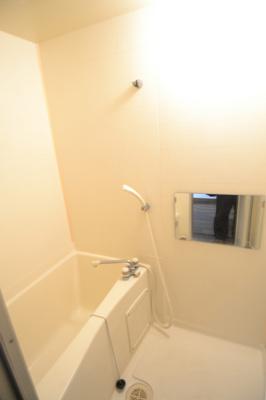 【浴室】テクノハイム本宿 松の棟
