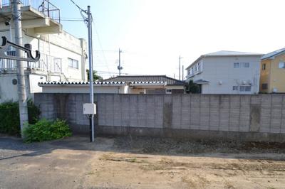 【展望】岡部ハイツ2