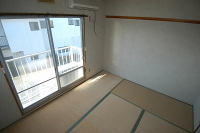 【和室】コーポエコー