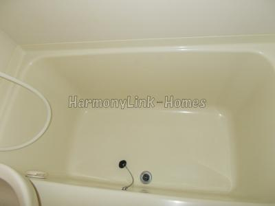 鷺ノ宮の家の風呂☆