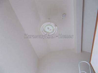 鷺ノ宮の家の照明機器☆