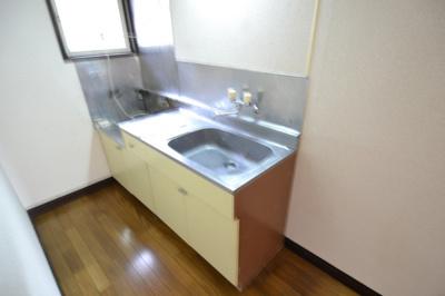 【キッチン】BANANA HOUSE B