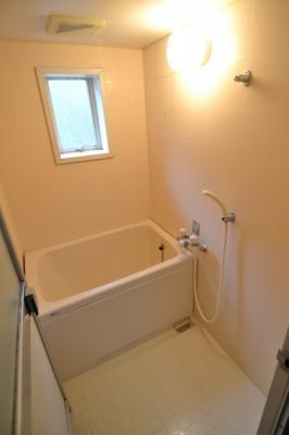 【浴室】BANANA HOUSE B