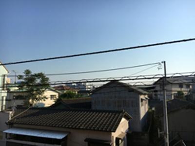 【展望】アプリコット多賀