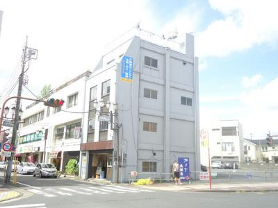【外観】辻本ビル2F