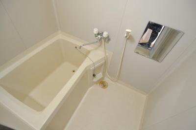 【浴室】ドミールハウス