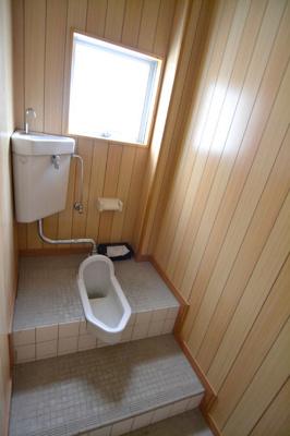 【トイレ】大久保ビル