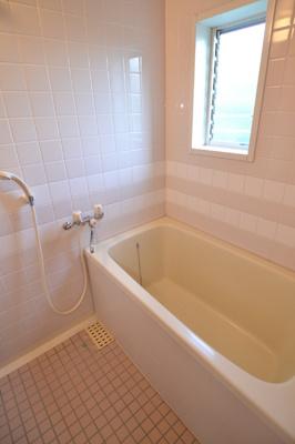 【浴室】サニーハウスK A棟