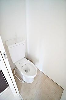 【トイレ】プチ・モンターニュ