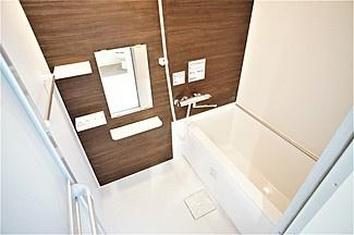 【浴室】プチ・モンターニュ
