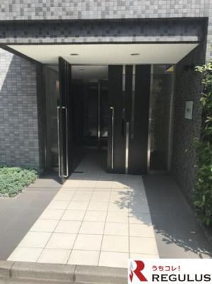 【エントランス】ジュモー京成船橋
