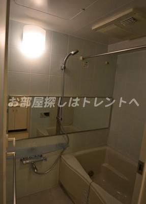 【浴室】ラクラス新中野
