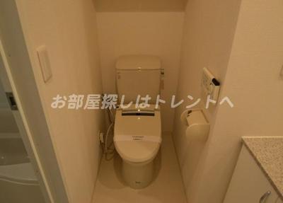 【トイレ】ラクラス新中野
