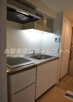 【キッチン】ラクラス新中野