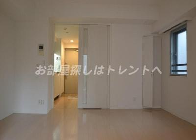 【寝室】ラクラス新中野