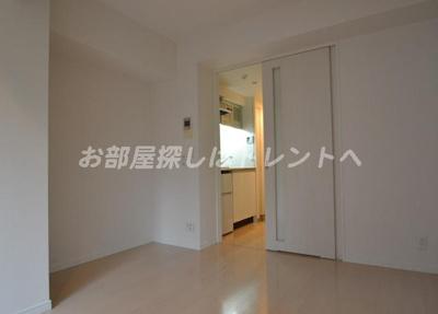 【居間・リビング】ラクラス新中野